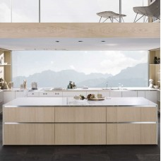 Reconstituted Stone Benchtop