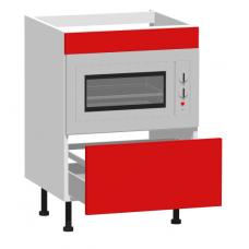 Kitchen Base Microwave MW Cabinet 600mm