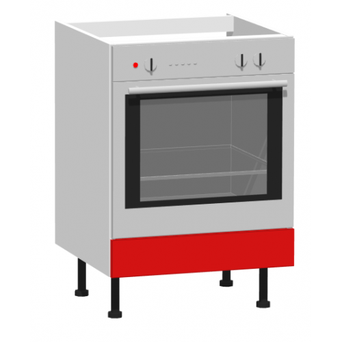 Kitchen Oven Cabinets: Base Oven Cabinet