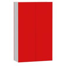 Bench Bi-Fold Cabinet